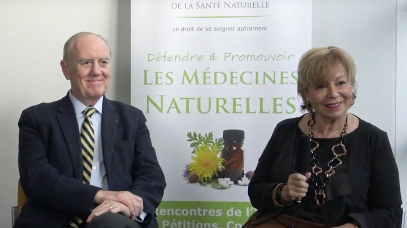Pr Henri Joyeux & Maître Bergel,