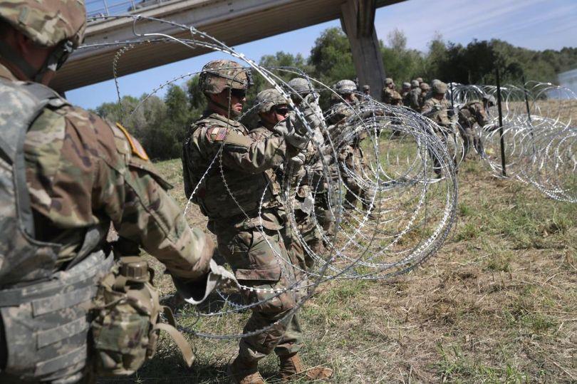 Soldats américains - 2