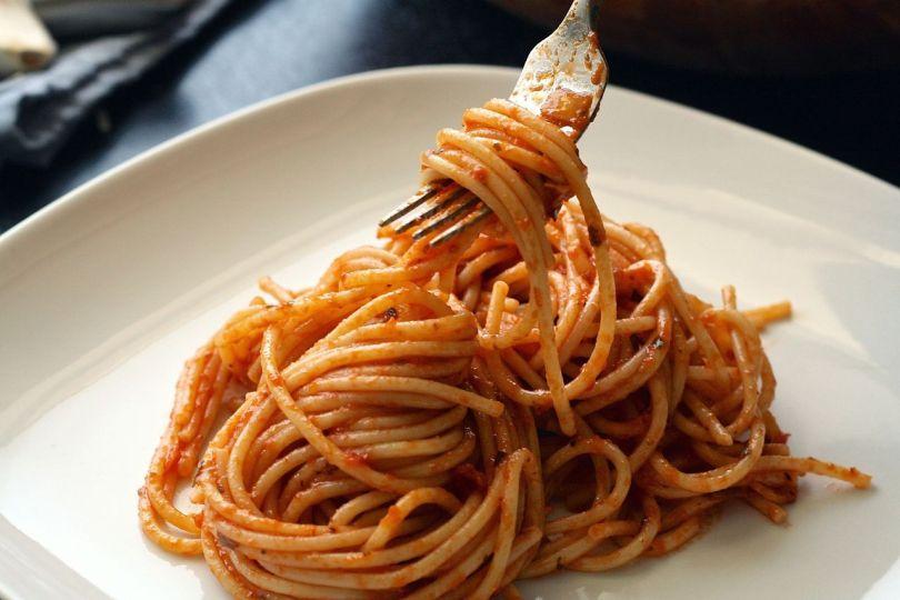 Spaghetti - 1