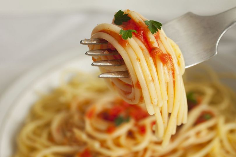 Spaghetti - 2