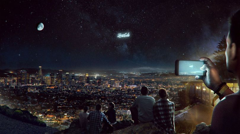 Star Rocket - Publicité - 2