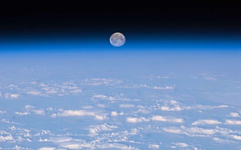 Terre – Lune - 1