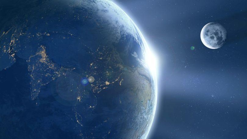 Terre – Lune - 2