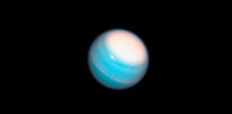 Uranus - 1