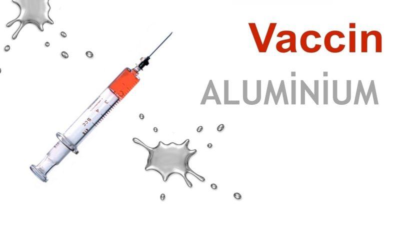 Vaccin - Aluminium