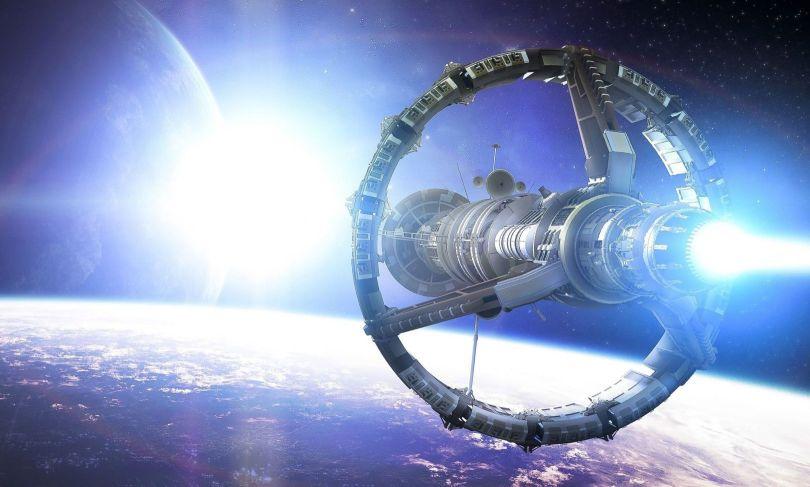 Vaisseau spatial - 2
