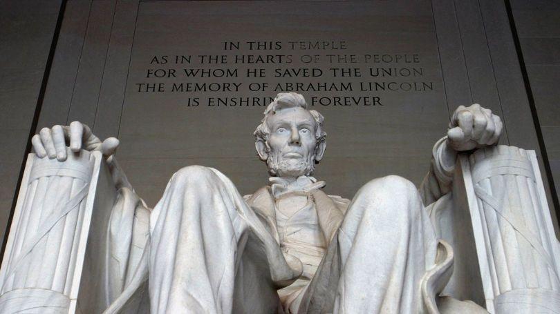 Abraham Lincoln - Statue