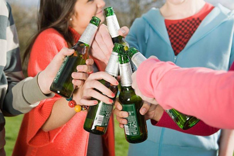 Alcool – Adolescent - 2