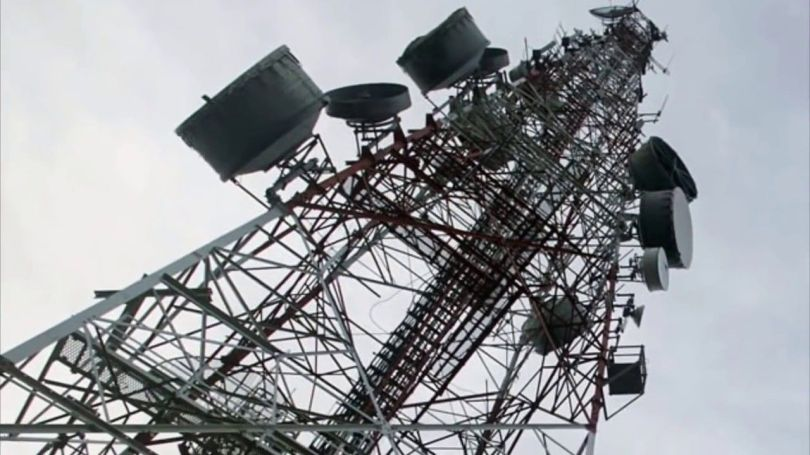 Antenne - 5G