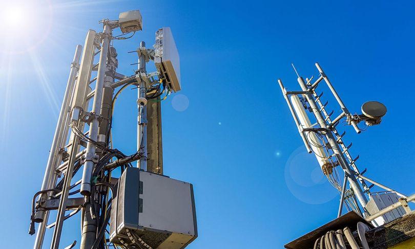 Antenne - Réseau 5G