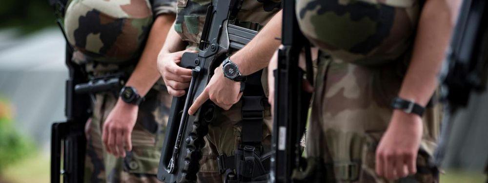 « Il risque d'y avoir des morts » : des soldats de Sentinelle s'inquiètent de leur implication dans les prochaines mobilisations des Gilets Jaunes [Vidéos]