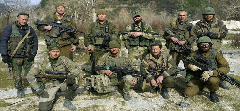 Armées privées – Mercenaires - 1