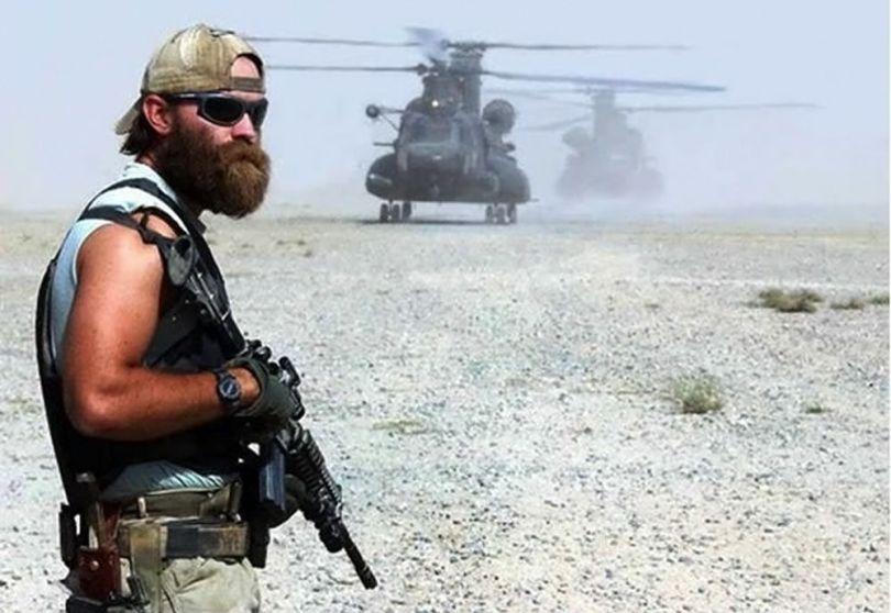 Armées privées – Mercenaires - 3