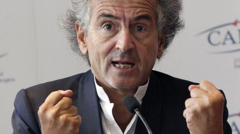 Bernard-Henri Lévy - 1