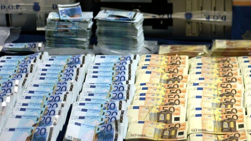 Billets - Euros