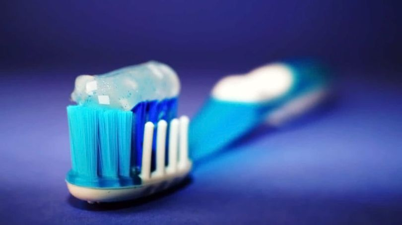 Dentifrice - 1