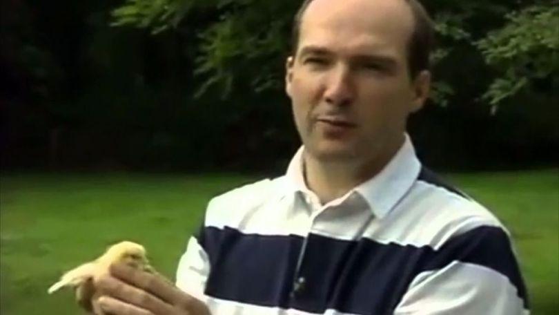 Dr René Peoc'h