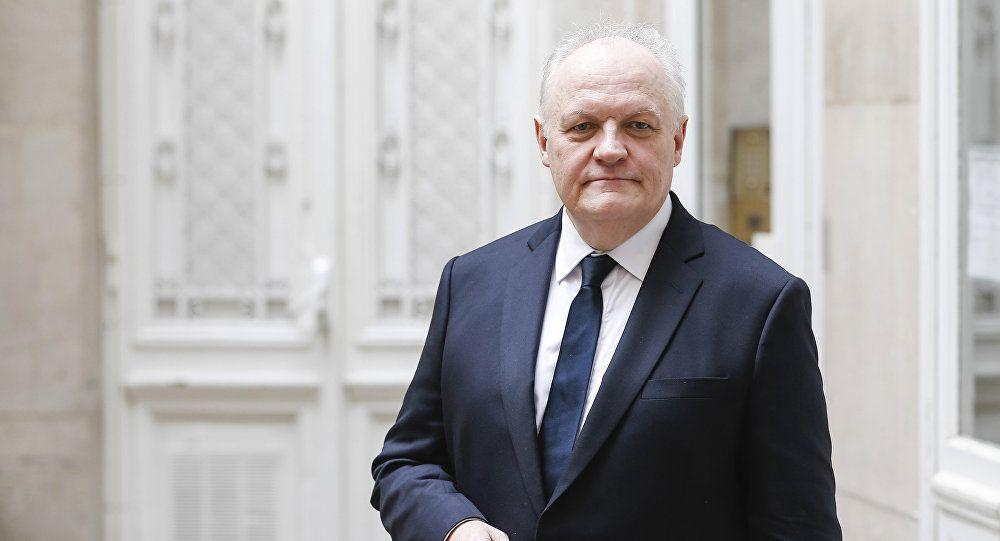 François Asselineau - 1
