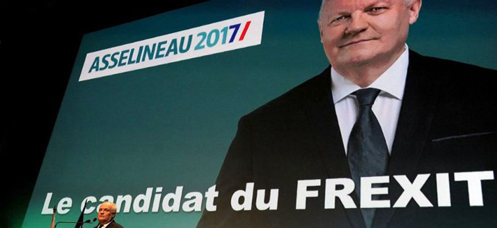 François Asselineau - 2