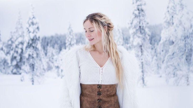 Jonna Jinton – Kulning - 1