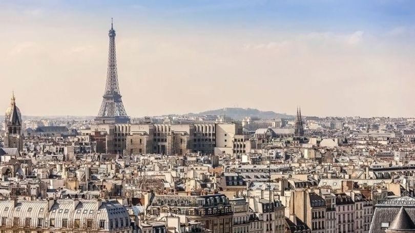 Paris - 1