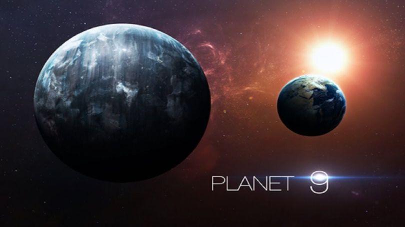 Planète X - 2