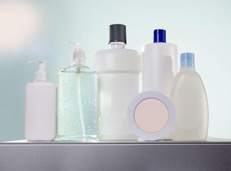 Produits d'hygiène