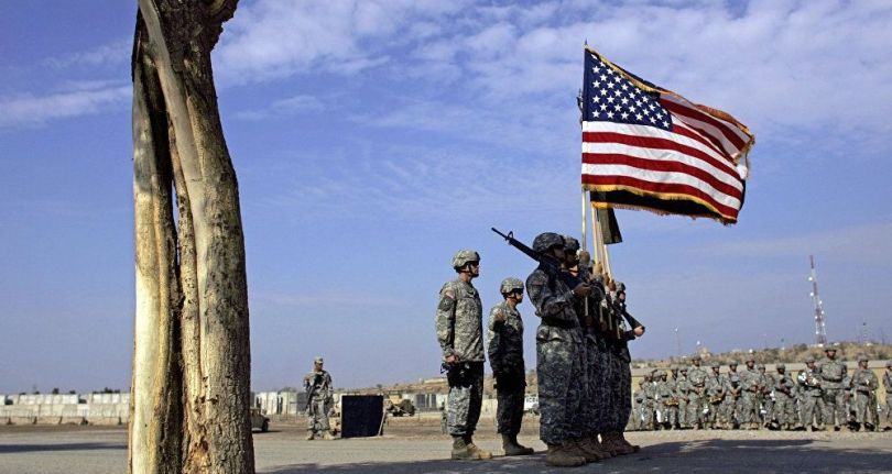 Soldat US - 1