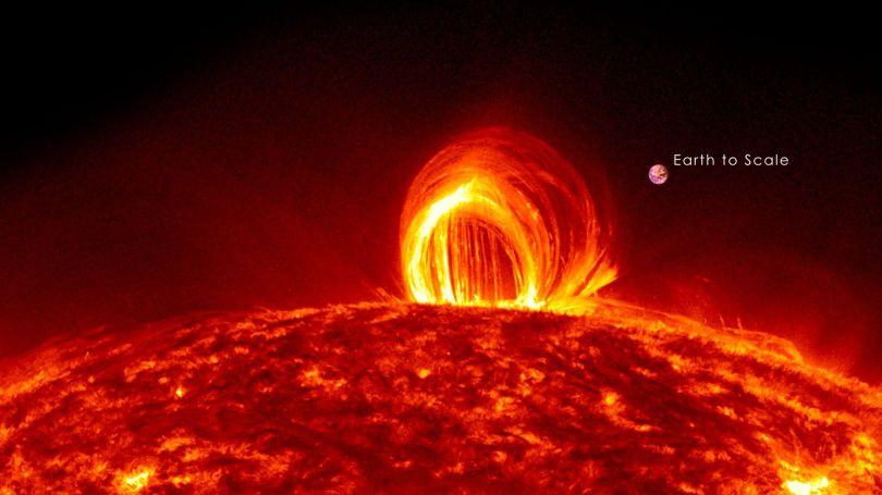 Soleil - Terre - 2