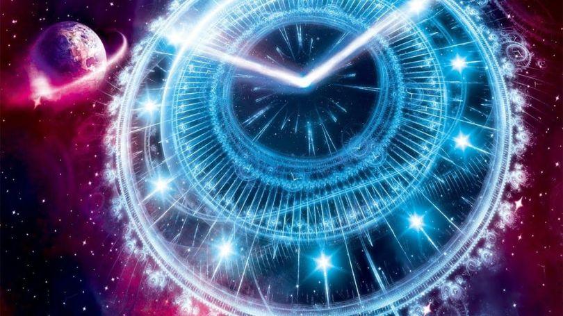Time - Wallpaper