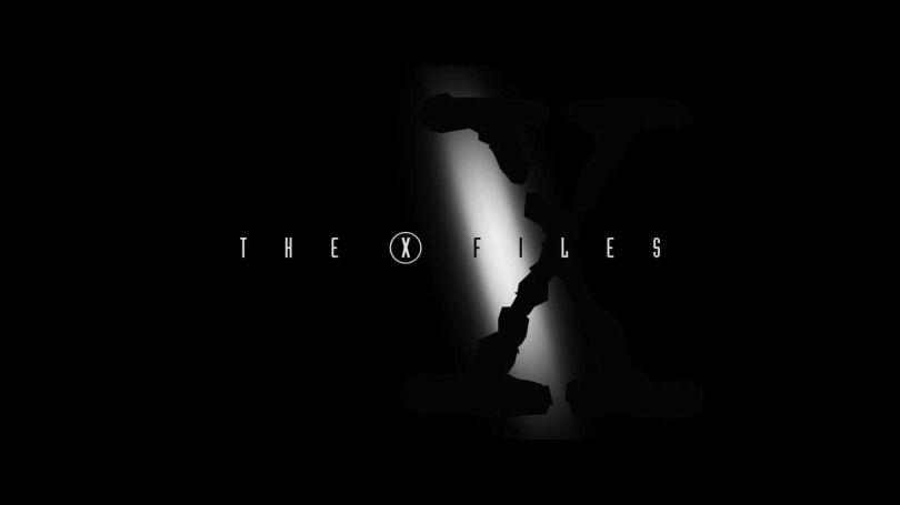 X-Files - 8