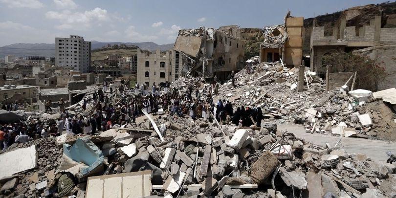 Yemen - 4