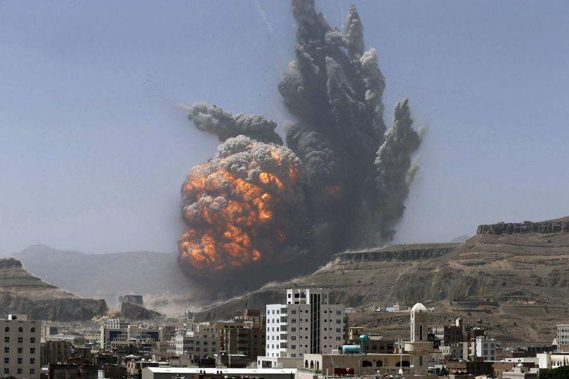 Yemen - 5