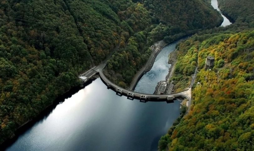 Barrages hydroélectriques - 1