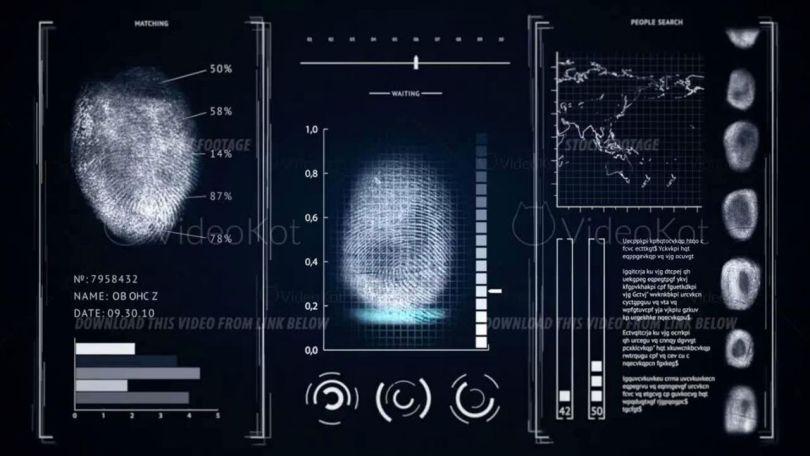 Biométrie - A