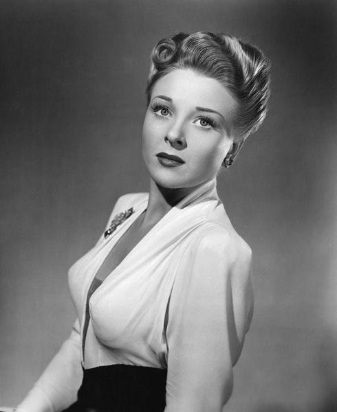 Evelyn Ankers - 1