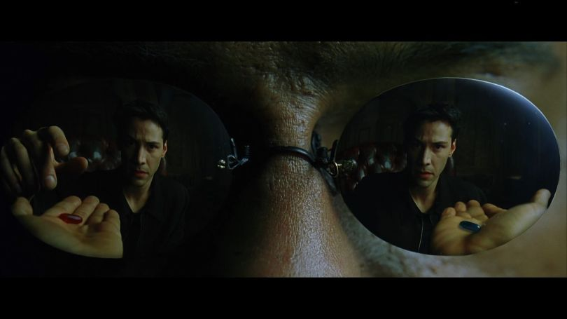 Matrix - 1