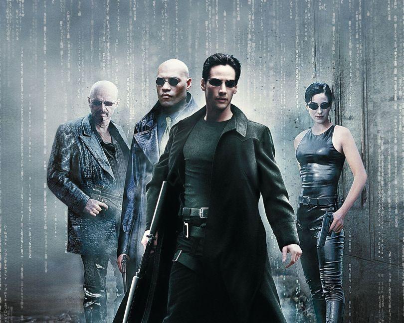 Matrix - 2