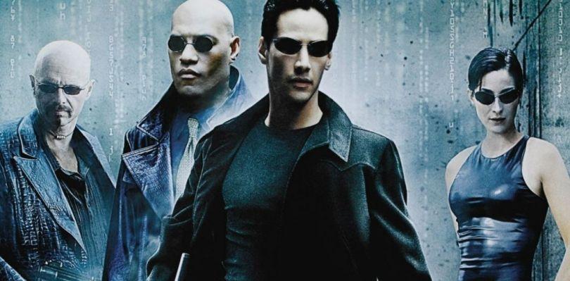 Matrix - 6