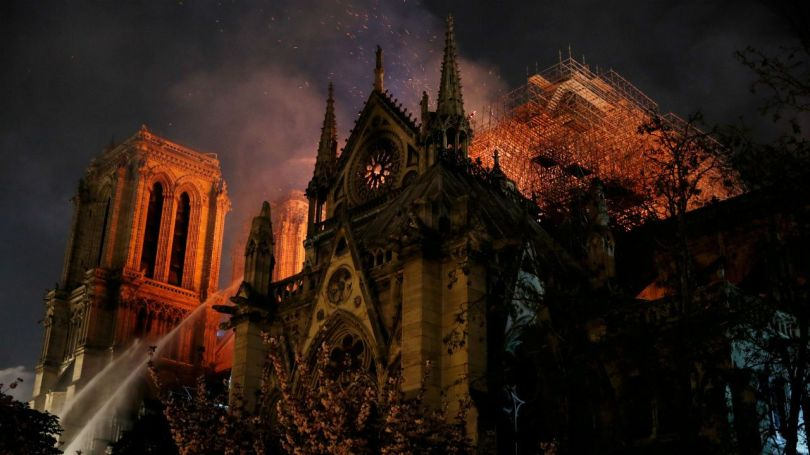 Notre Dame de Paris - 2