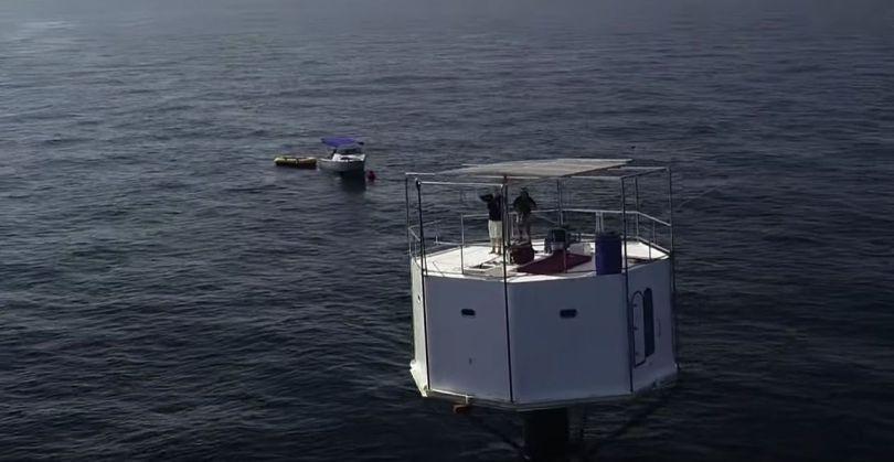 Ocean Builders – Seasteading - 2