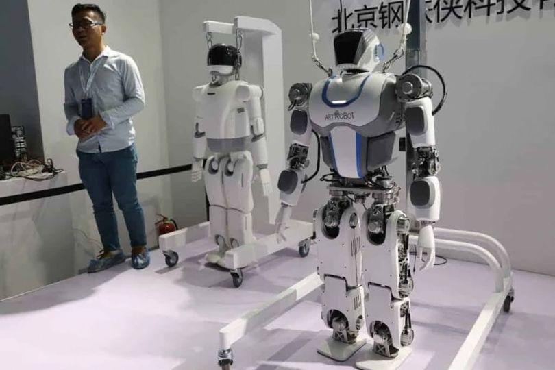 Robot - 1