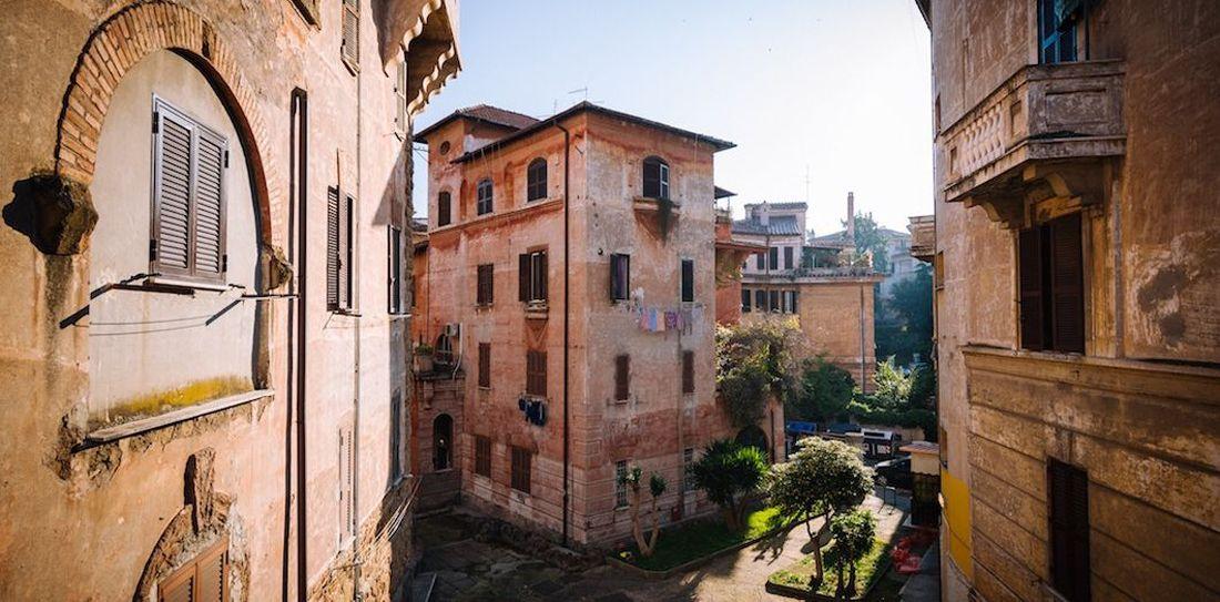 Village - Italie - 1