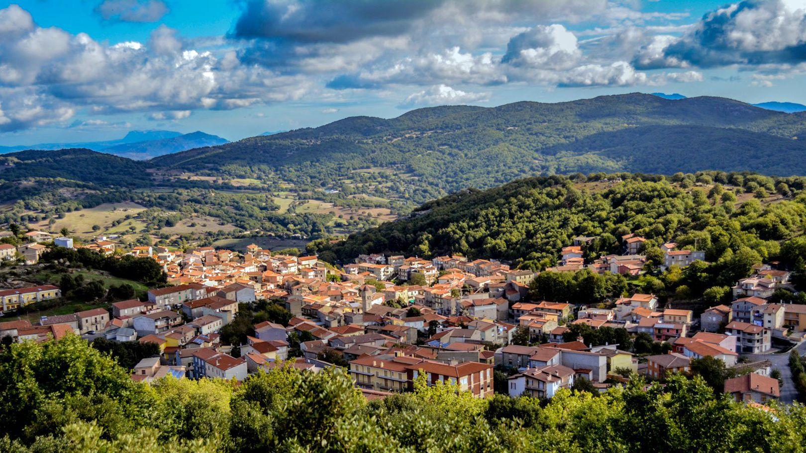 Village - Italie - 2