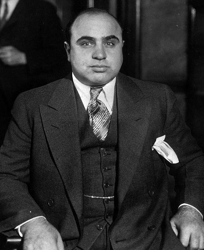 Al Capone - 1