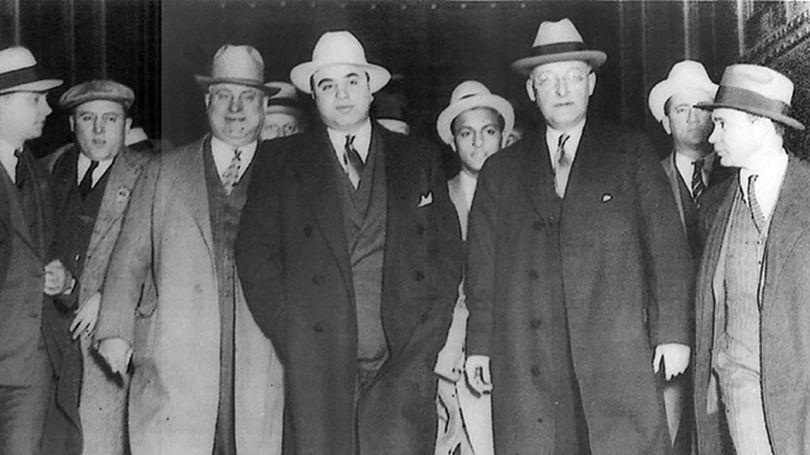 Al Capone - 2