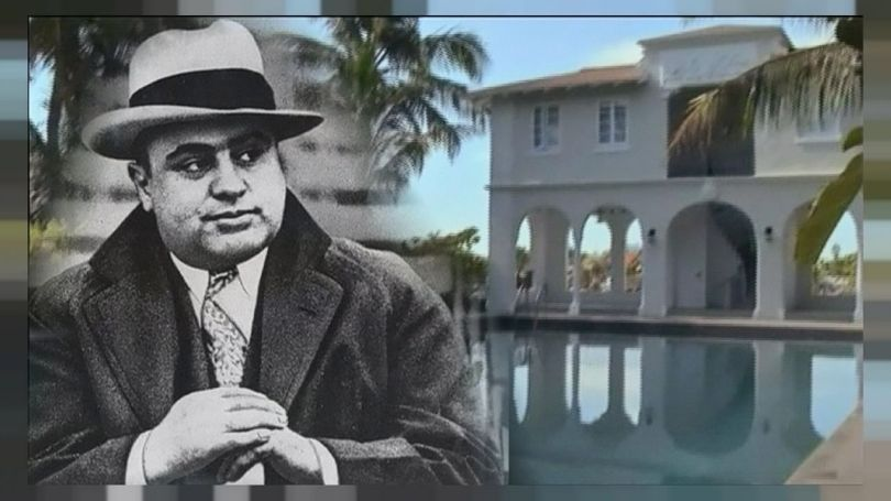 Al Capone - 3