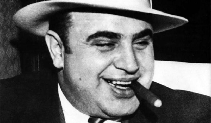 Al Capone - 4