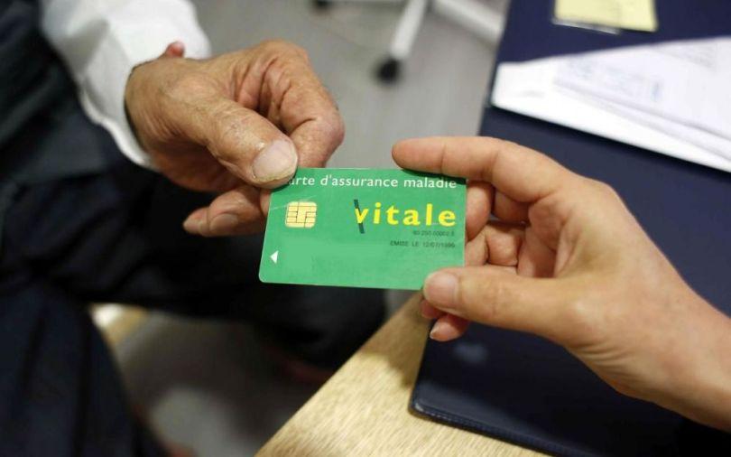 Carte vitale - 1