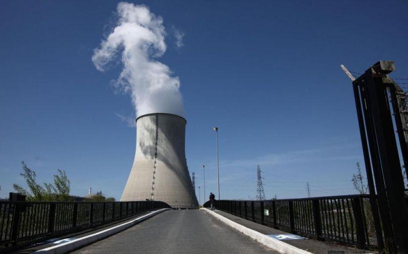 Centrale nucléaire - 1